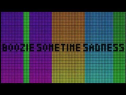 Boozie - Sometime Sadness (2013)