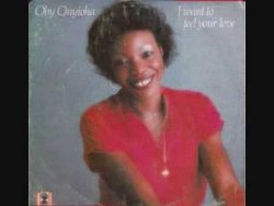Oby Onyioha - Enjoy your life (1981)